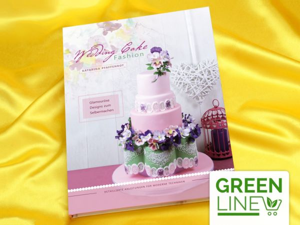 Wedding Cake Fashion - Katarina Pfaffenrot