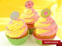 Picknick-Cupcake