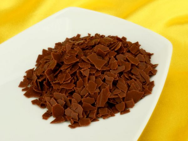 Schokoladenraspel Vollmilch 100g