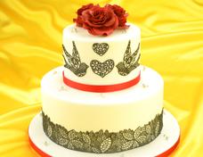 Tortenzubehör bequem online kaufen
