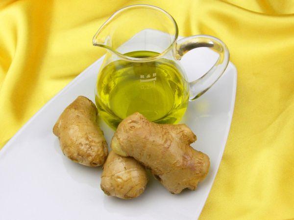 Aroma-Öl Ingwer 50ml