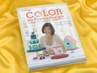 Lindys Color für Tortendesign - Lindy Smith