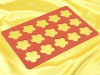 Silikonrahmen für Aufleger Blume