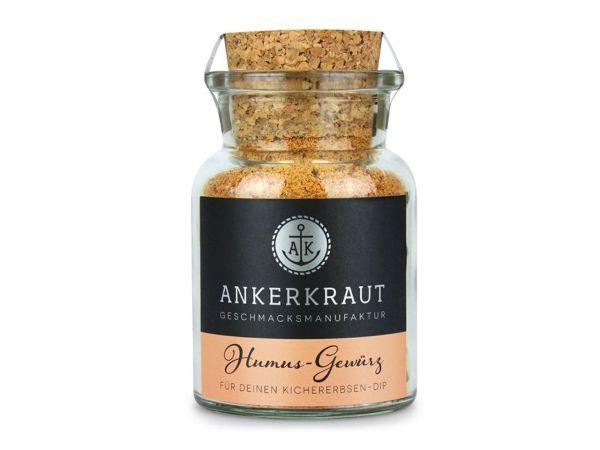 Ankerkraut Humus Gewürz 105g