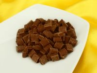Chocolate Chunks Vollmilch 100g