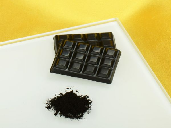 Lebensmittelfarbe Pulver schwarz extra 20g