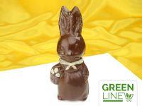 Schokoladenform Osterhase