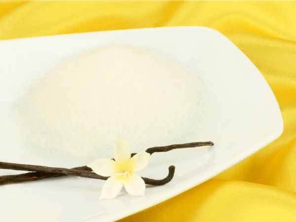 Vanillin-Zucker 500g