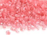 Glimmer Zucker pink 1,0kg