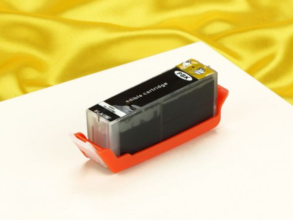 Patrone schwarz breit PGI-580Bk