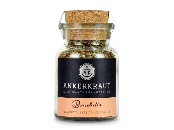 Ankerkraut Bruschetta 55g