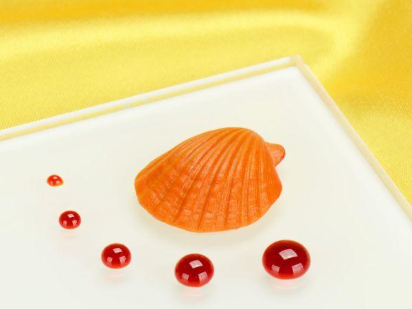Lebensmittelfarbe goldbraun 50ml
