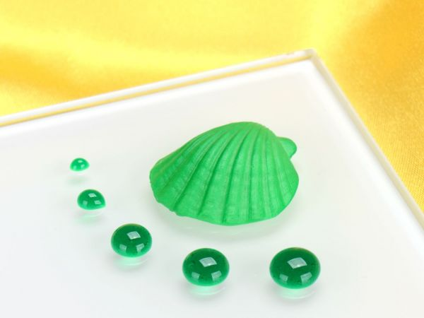 Lebensmittelfarbe grün 50ml