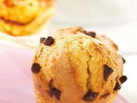 Silikonform Muffin