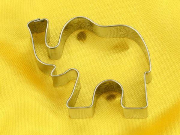 Ausstecher Elefant 4,5cm