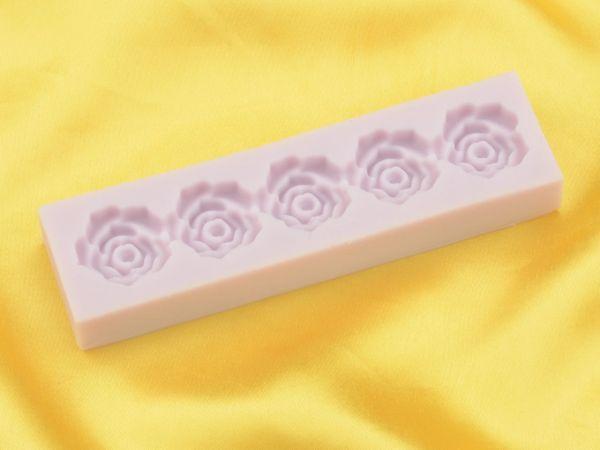 Flexform Bordüre Rose
