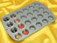 Wilton 24er Cup Mini Muffin Pan