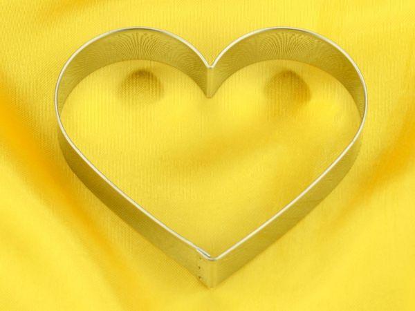 Ausstecher Herz 9cm