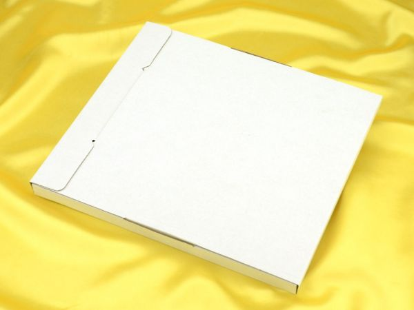 Fondantpapier A3 (30x40cm) 10 Stück