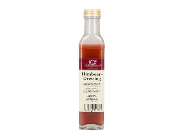 Himbeer-Dressing 250ml