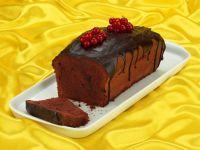Saftiger Schokoladenkuchen 475g
