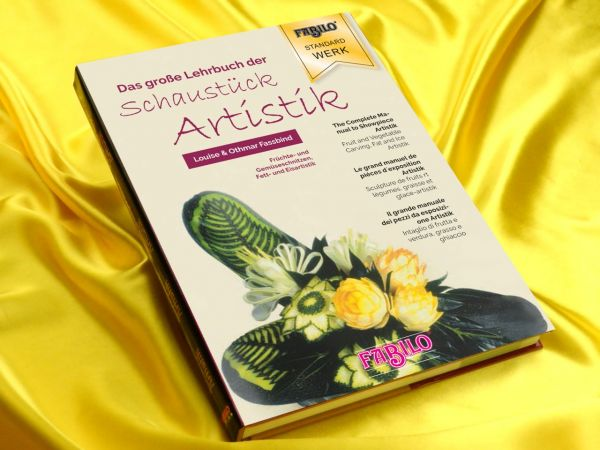 Das große Lehrbuch der Schaustückartistik