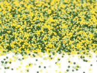 Mini-Perlen Frühlings-Mix 100g