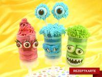 Monster Push-up Cake-Pops