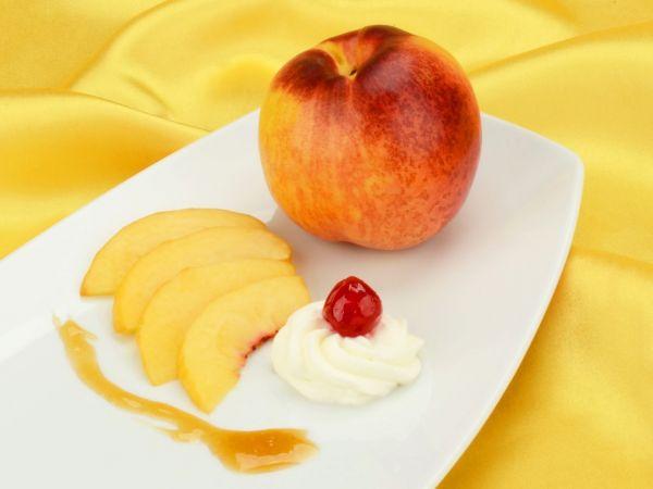 Aromapaste Pfirsich-Melba 100g
