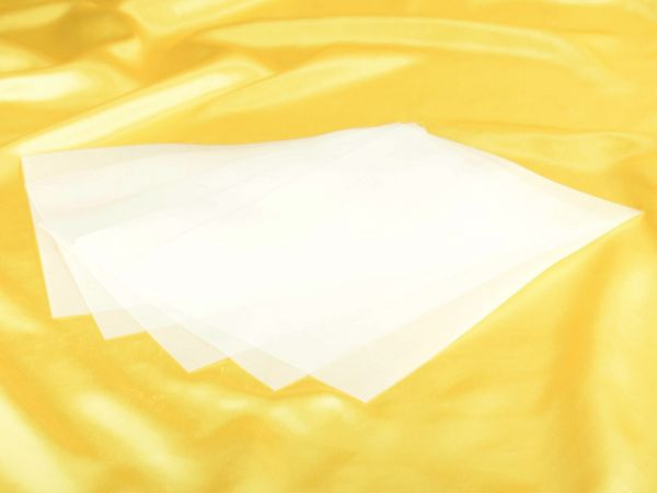 Wafer Paper AD-2 0,4mm A4 (20x30) 5 Stück