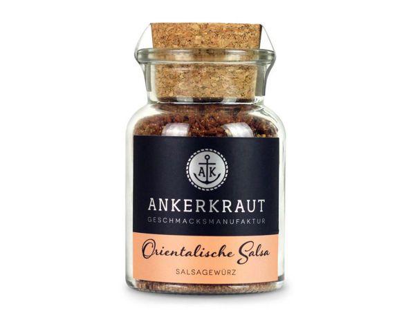 Ankerkraut Orientalische Salsa 95g