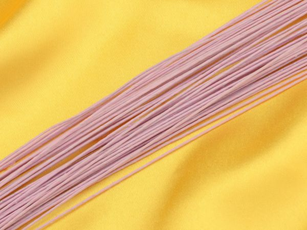 Blumendraht rosa 20G 50 Stück
