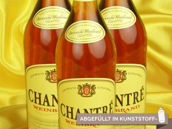 Weinbrand 36% vol 50ml für Pralinenfüllung