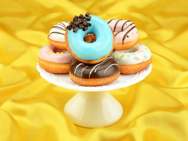 Perfect Donut Mix 500g