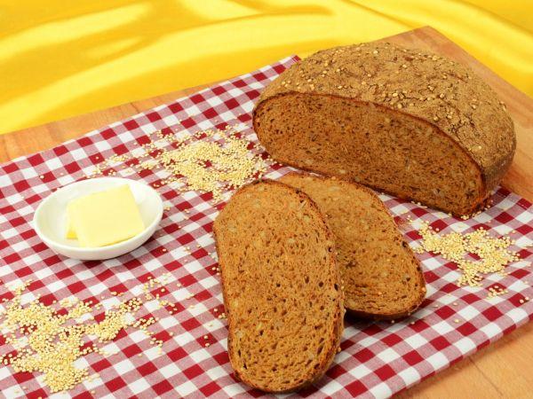 Backmischung Emmer-Quinoa-Urkorn 500g