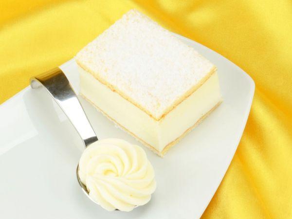 Sahnestand Käse-Sahne 130g