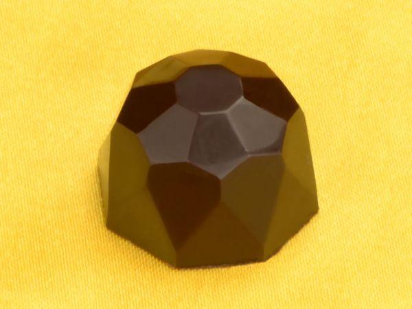 Schokoladenform Diamant