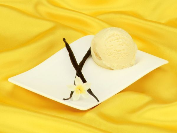 Eispulver Vanille 35g