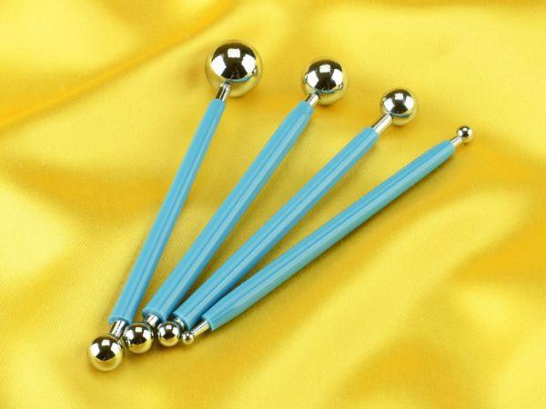 Ball-Tool 4er Set