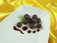 Aromapaste Heidelbeere 100g