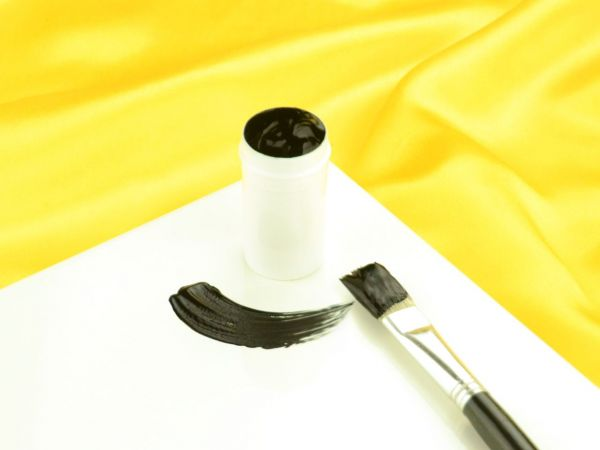 Cake Painting Color black 20g