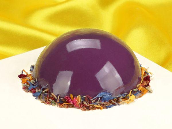 Mirror Glaze violett 260g