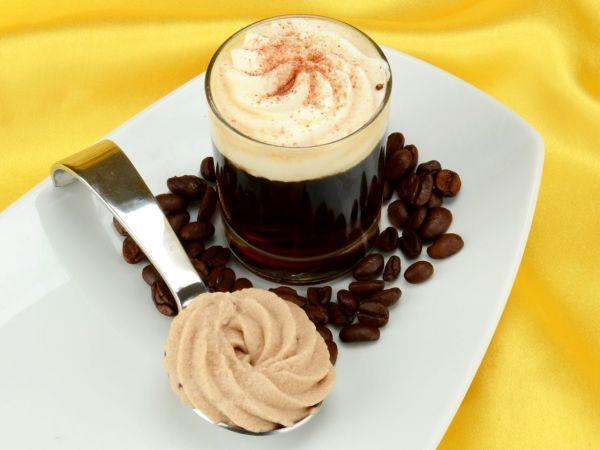 Sahnestand Irish Coffee 100g