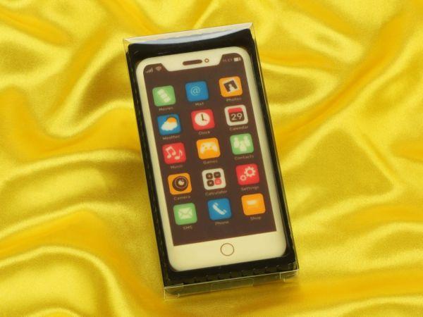 Schokoladen Smartphone 40g